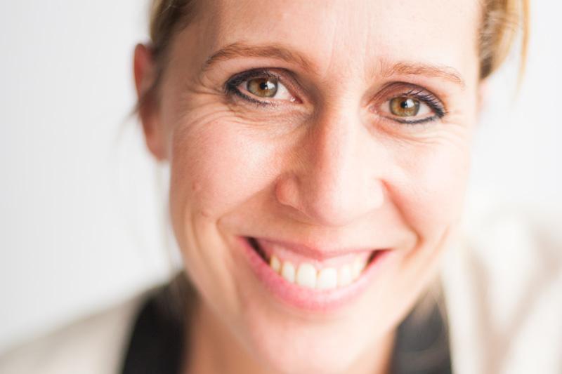 Eveline Horbach, coaching & training